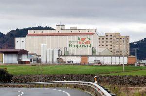 Harinera Riojana