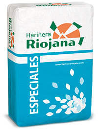 Harinera Riojana: Especiales