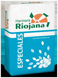 Harinera Riojana: Especiales