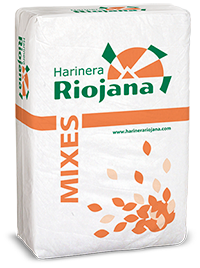 Harinera Riojana: Mixes