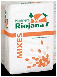 Harinera Riojana: Mixes