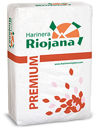 Harinera Riojana: Premium
