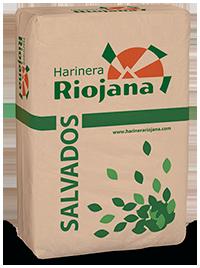 Harinera Riojana: Salvados