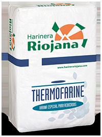 Harinera Riojana: Thermofarine